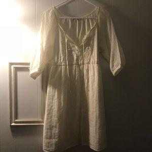 Old Navy Gauzey Dress